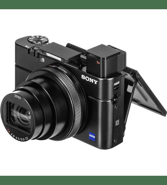 Sony RX100 VI