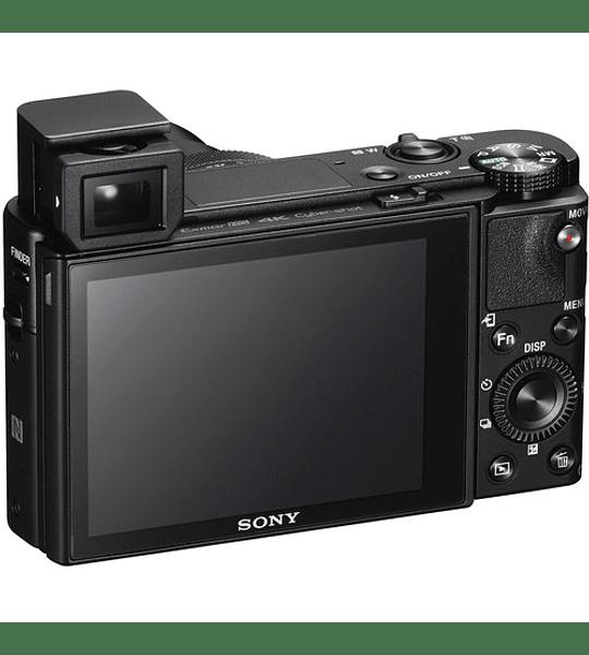 Sony RX100 Va