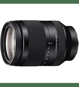 Sony 24-240mm f3.5-6.3 OSS FE