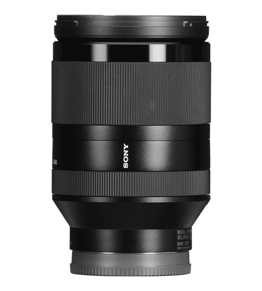 Sony 24-240mm f3.5-6.3 OSS FE