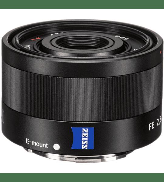 Sony Zeiss 35mm f2.8 FE
