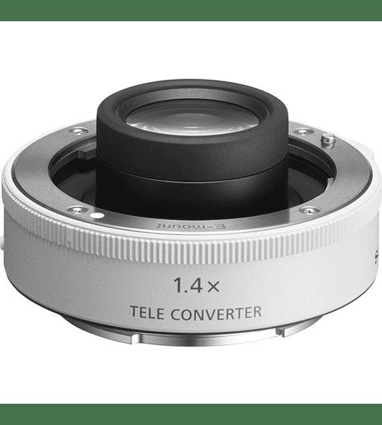 Sony x1.4 teleconvert FE