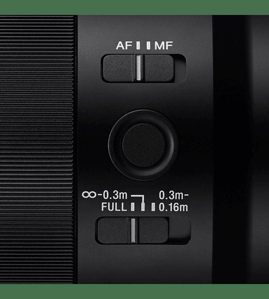 Sony 50mm f2.8 Macro FE