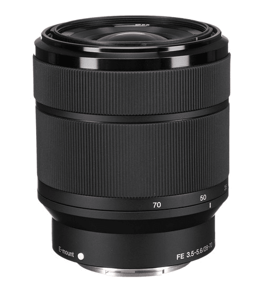 Sony 28-70mm f3.5-5.6 OSS FE