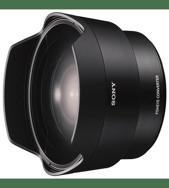 Sony Fish Eye Convert SEL28f20