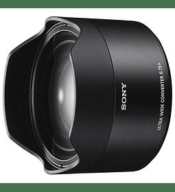 Sony Ultra Wide Convert SEL28f20