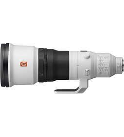 Sony GM 600mm f4  OSS FE