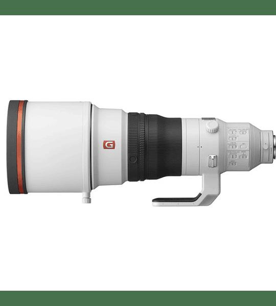 Sony GM 400mm f2.8  OSS FE