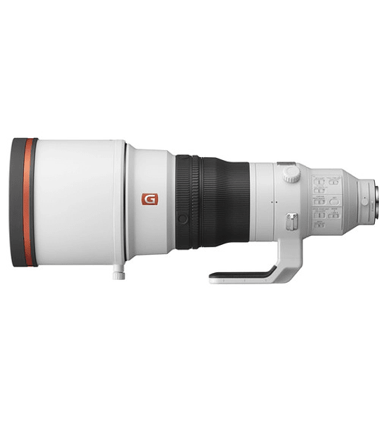 Sony GM 400mm f2.8  OSS FE