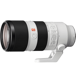 Sony GM 70-200mm f2.8 OSS FE
