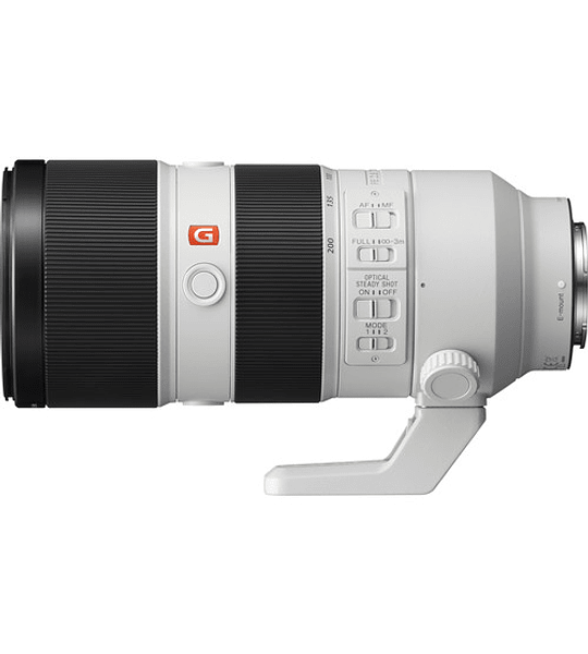 Sony GM 70-200mm f2.8 OSS FE