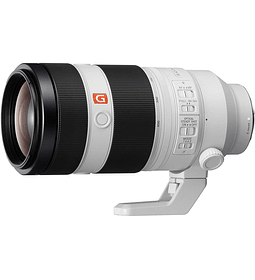 Sony GM 100-400mm f4-5.6 OSS FE