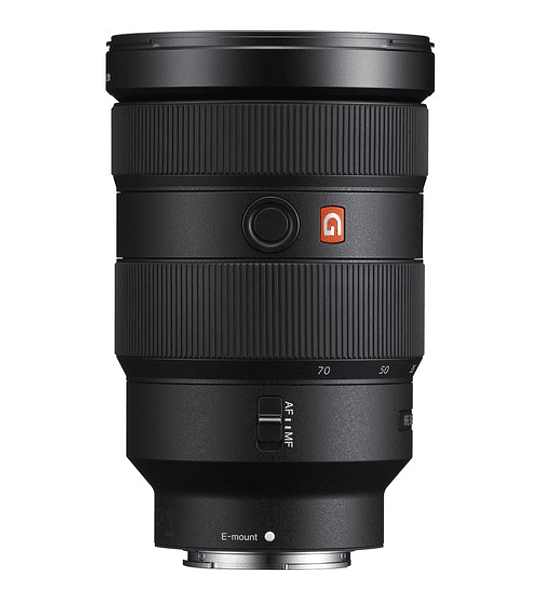 Sony GM 24-70mm f2.8 FE