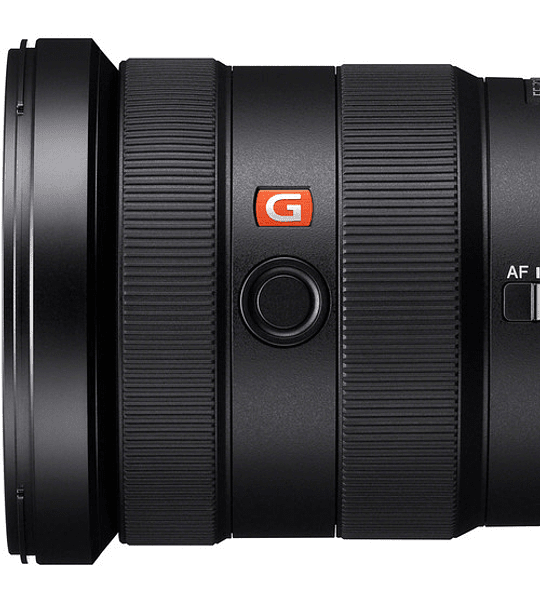 Sony GM 16-35mm f2.8 FE