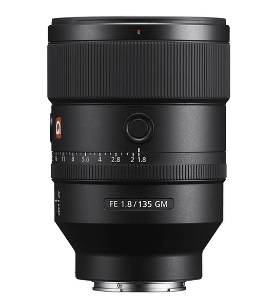 Sony GM 135mm f1.8 OSS FE