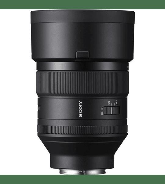 Sony GM 85mm f1.4 FE