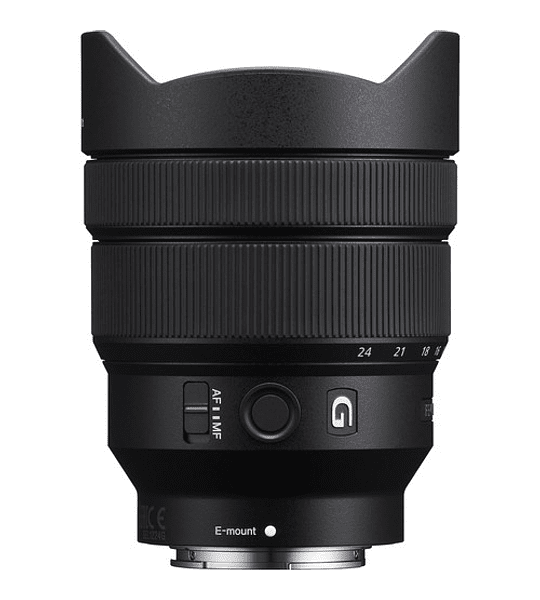 Sony G 12-24mm f4 OSS FE