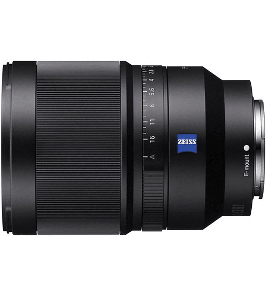 Sony Zeiss 35mm f1.4 FE