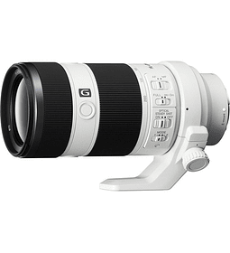 Sony G 70-200 f4 OSS FE
