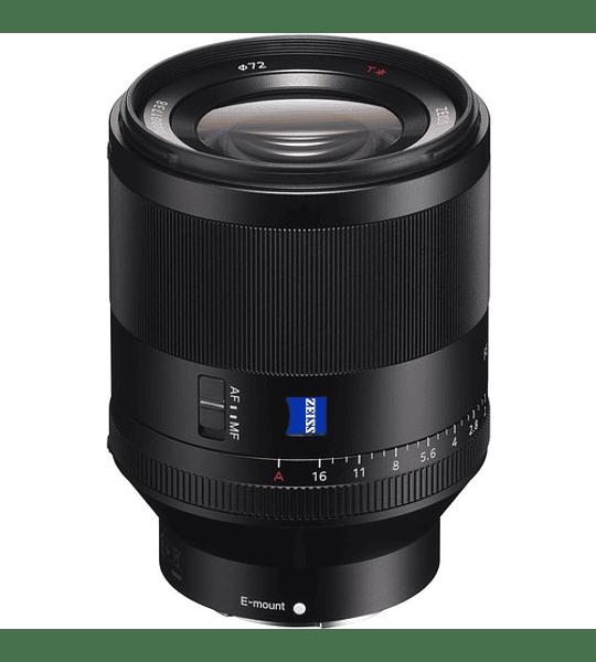 Sony Zeiss 50mm f1.4 FE