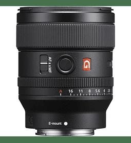 Sony GM 24mm f1.4 FE