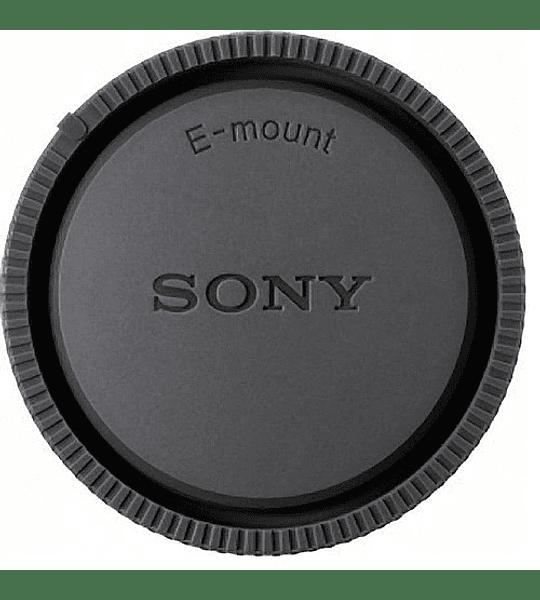 Sony 35mm f1.8 OSS E