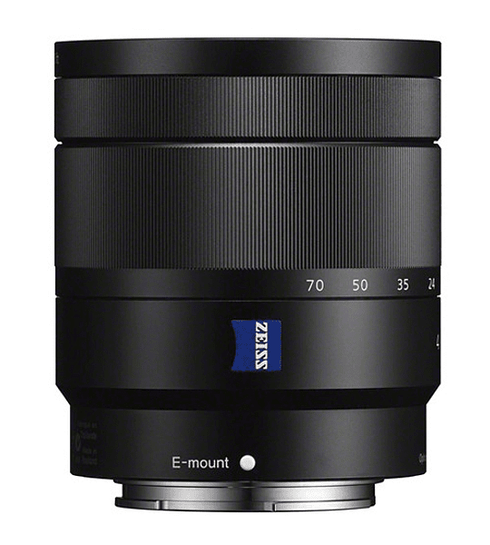 Sony Zeiss 16-70mm f4 OSS FE