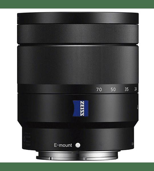 Sony Zeiss 16-70mm f4 OSS E
