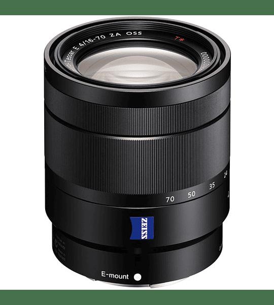 Sony Zeiss 16-70mm f4 OSS FE