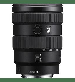 Sony G 16-55 f2.8 E