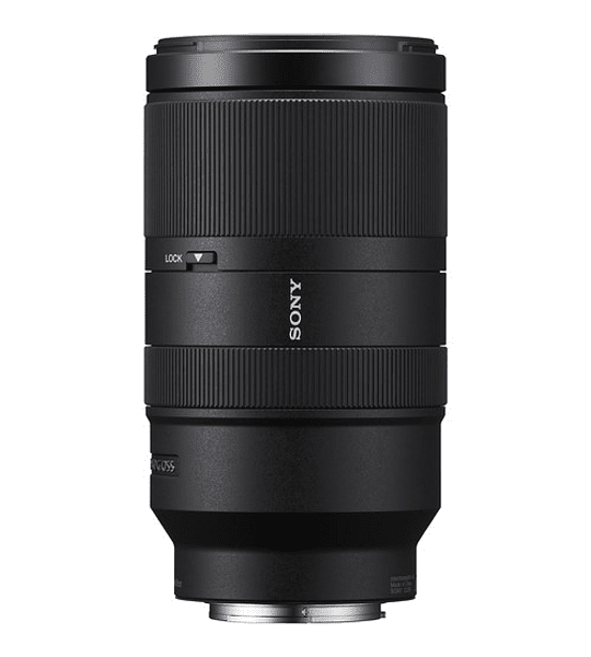 Sony G 70-350mm f4.5-4.3 OSS E