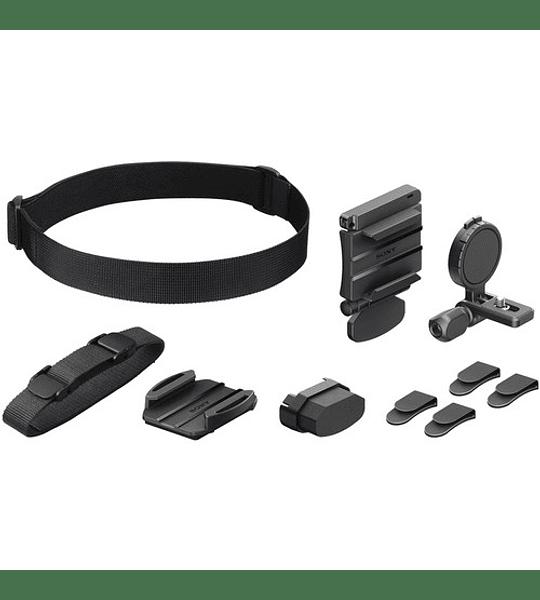 Kit de montaje universal de cabezal BLT-UHM1 para cámara de acción