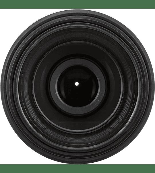 Sony A 55-200mm f4-5.6 II SAM