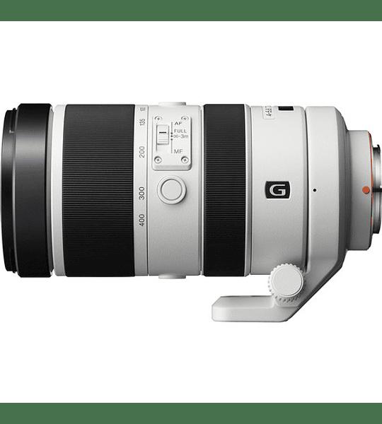 Sony A 70-400mm f4-5.6 G OSS SSM II