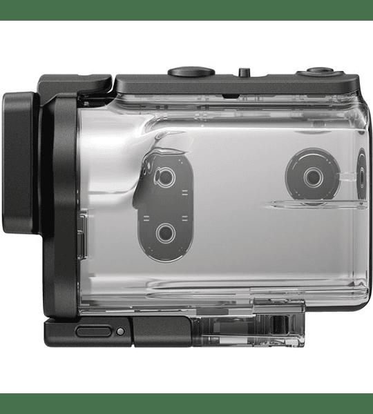 Cámara de Acción FDR-X3000R 4K con Estabilizador De Imagen