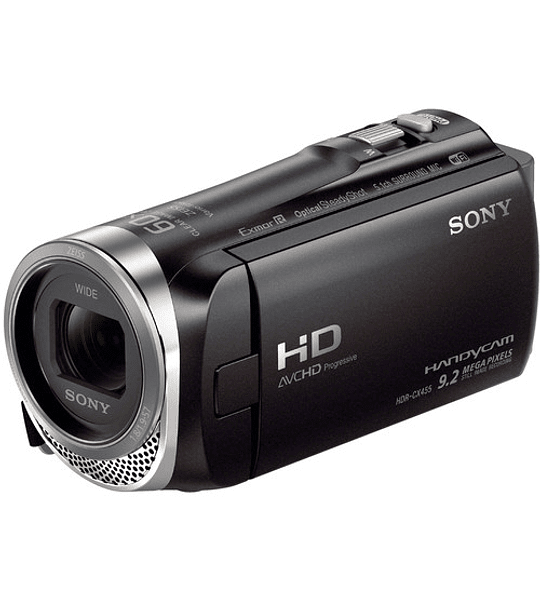CAMARA DE VIDEO HDR-CX455 SONY