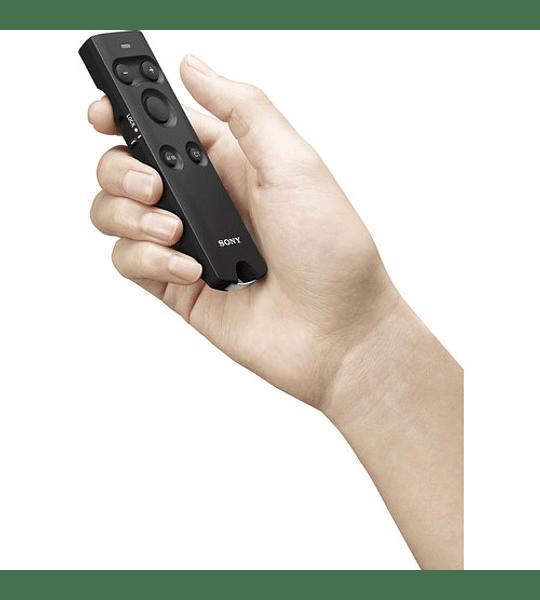 CONTROL REMOTO RMT-P1BT SONY