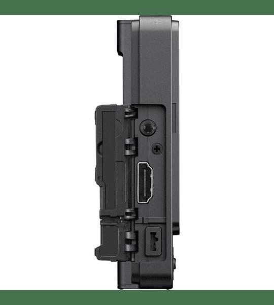 Monitor LCD con Clip Sony CLM-FHD5