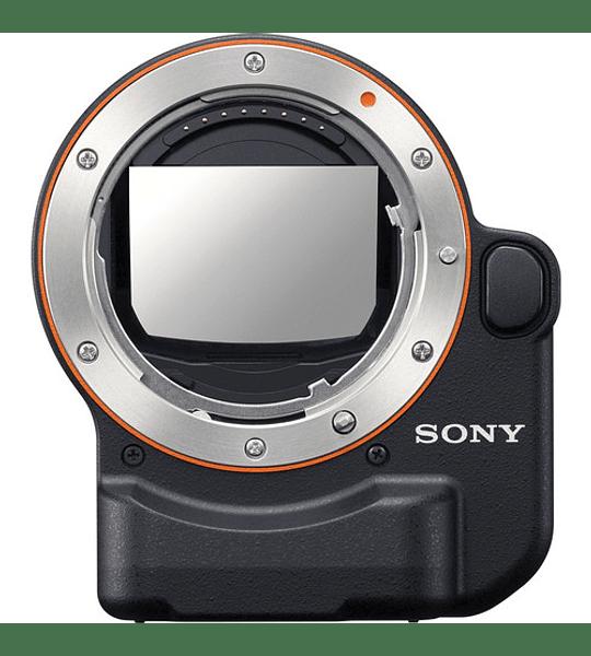 Adaptador de montura tipo A, full-frame, 35mm LA-EA4