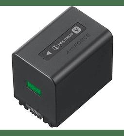 Batería recargable NP-FV70A serie V