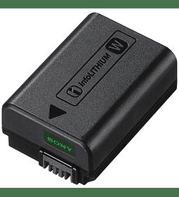 Bateria recargable Serie W NP-FW50