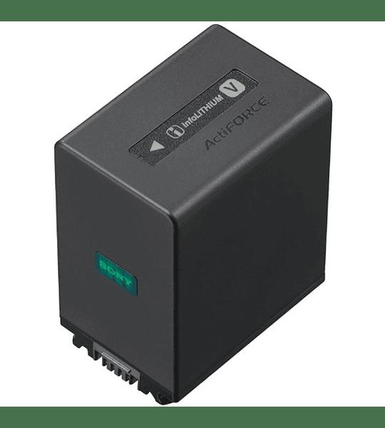 Batería recargable NP-FV100A serie V