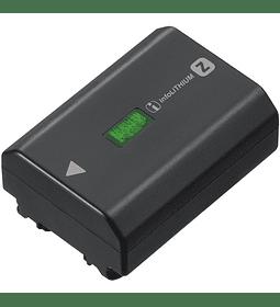Bateria recargable Serie Z  NP-FZ100