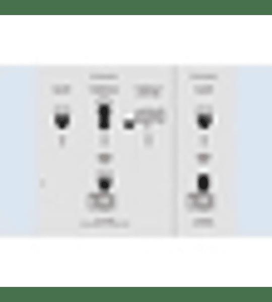 Flash externo con control inalámbrico por radio HVL-F45RM