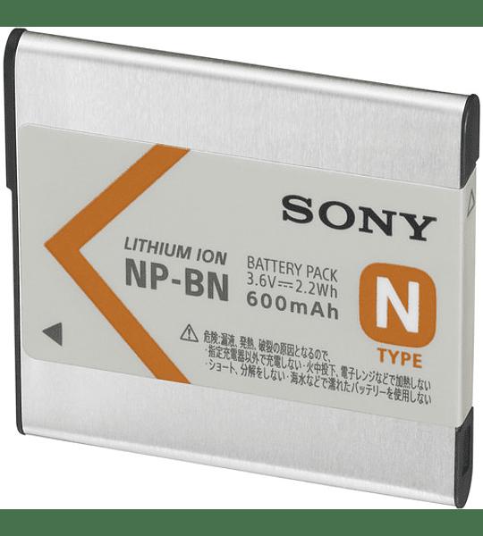 Bateria recargable Serie N NP-BN