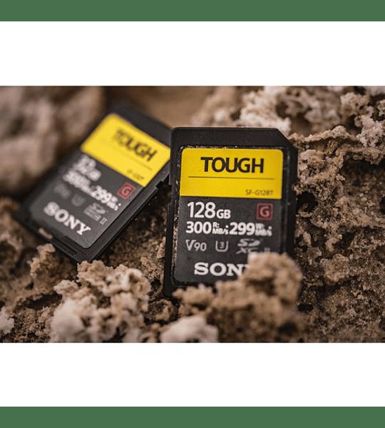 Sony Tough SD G UHS-II 64GB