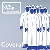 Coverall - 50 unidades