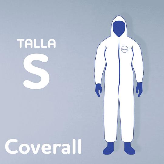Coverall - 10 unidades