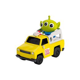 Toy Story 4 Mini / Alien & Pizza Planet Truck