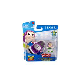Toy Story 4 Mini / Buzz & Spaceship